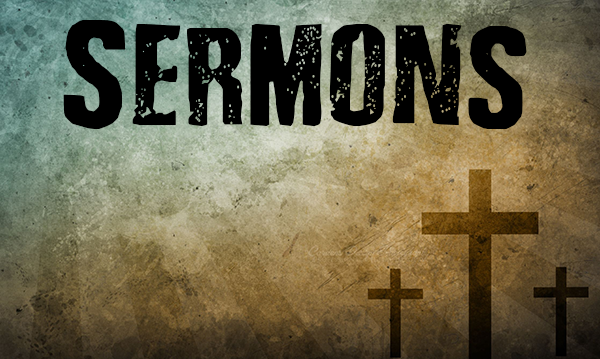 Sermons are available online!